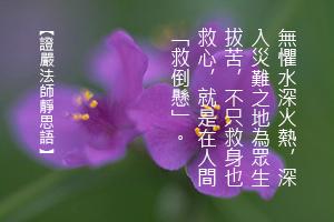 http://news.tzuchi.net/QuietThink.nsf/4FC712AFFFEEF5DB4825680000120D09/D19C913E2302581F482580D70000A136/$FILE/5136.jpg